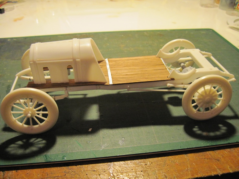 STUTZ racer 1/16 - Page 2 949242006