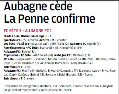 FC AUBAGNE // CFA2 GROUPE SUD EST  G - Page 3 949374394A