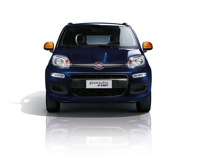 Commercialisation de la nouvelle Fiat Panda K-Way® 949520150223FiatPandaKWay03