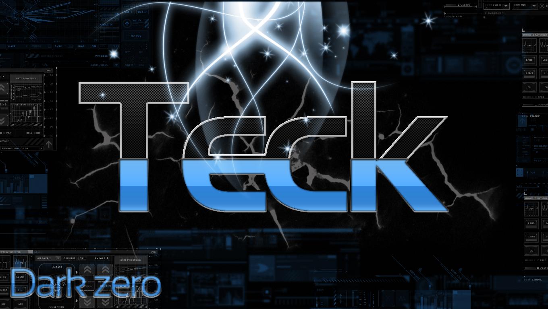 DarkZero Design' 949802Teck