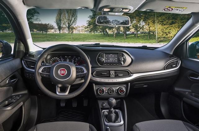 """Fiat Tipo: """"Née pour être une berline"""" 949959151126FiatTipo32"""