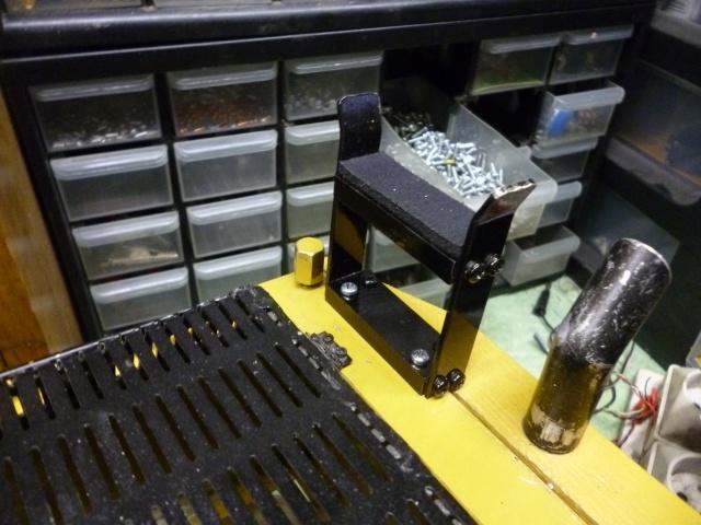 pelles électro hydrauliques LIEBHERR 964 B - Page 10 950021P1030511