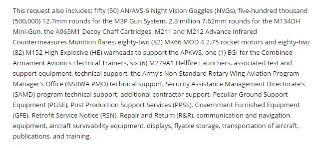 صفقة 24 مروحيةOH-58D Kiowa Warrior لتونس 95014641dd
