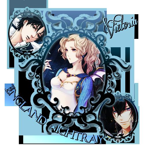 Victoria England Nightray ~ Ange au coeur d'or 950154SignVickycopie