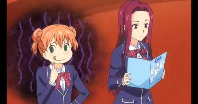 [2.0] Caméos et clins d'oeil dans les anime et mangas!  - Page 8 950384HorribleSubsShokugekinoSoma141080pmkvsnapshot200420150704125829