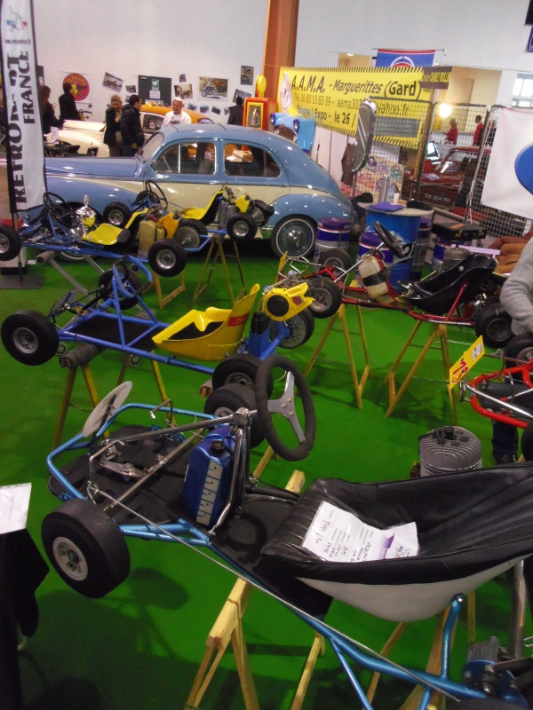 Salon Auto Moto Prestige et Collection 2016 à NÎMES 950576automotoretroNIMES2016237