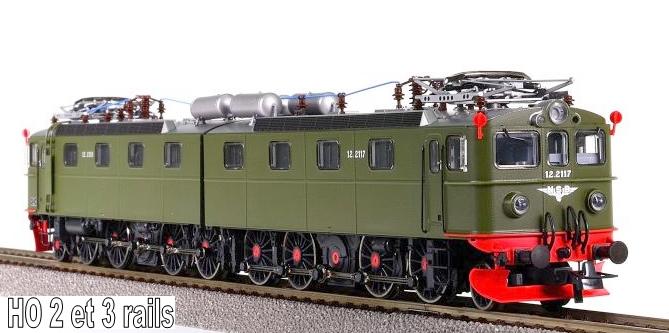 Les machines D/Da/Dm/Dm3 (base 1C1) des chemins de fer suèdois (SJ) 950676Roco72527ELokBREl12NSB2R