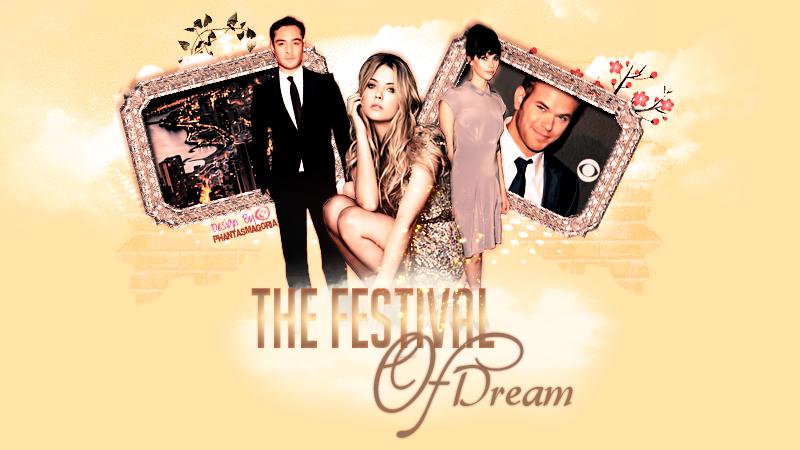 Festival of Dream
