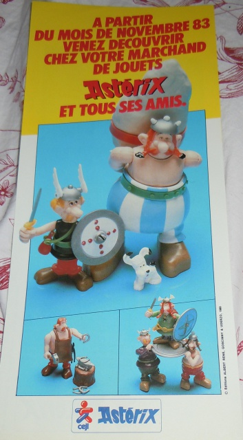Astérix : ma collection, ma passion - Page 2 95119912d