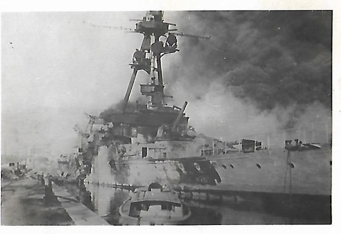 [Histoire et histoires] Toulon : Sabordage de la Flotte (photos) - Page 4 951361Dupleix1
