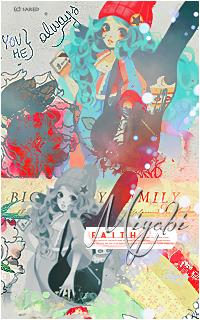 ♔ Miyabi