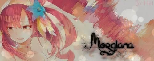 I'm not a slave ! Morgiana 952161Signamor22