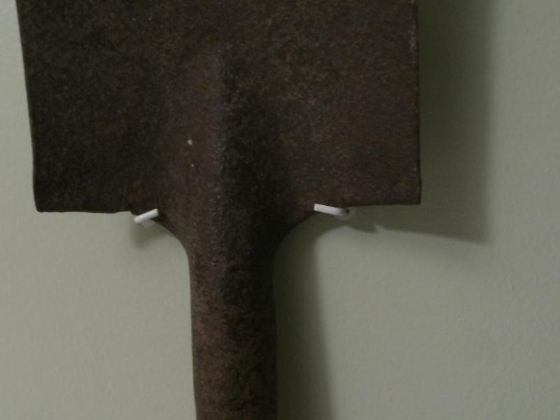 Comment faire des portes pelles pour exposer vos pelles! 952489IMAG0903