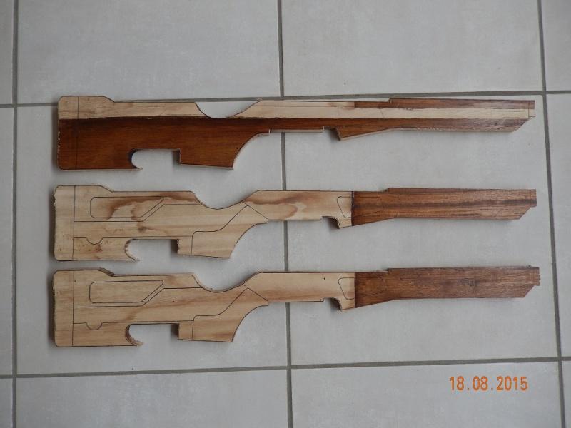 [custom] type 96 J.A.E crosse bois self made 952537DSCN4441