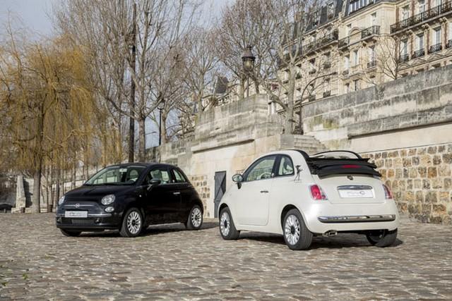Fiat 500 La petite Robe noire by Guerlain 952988Fiat500LapetiteRobenoire21