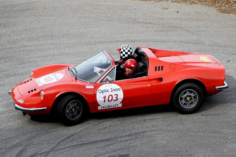 Les Ferrari au Tour Auto 2014 953077TourAuto2014103
