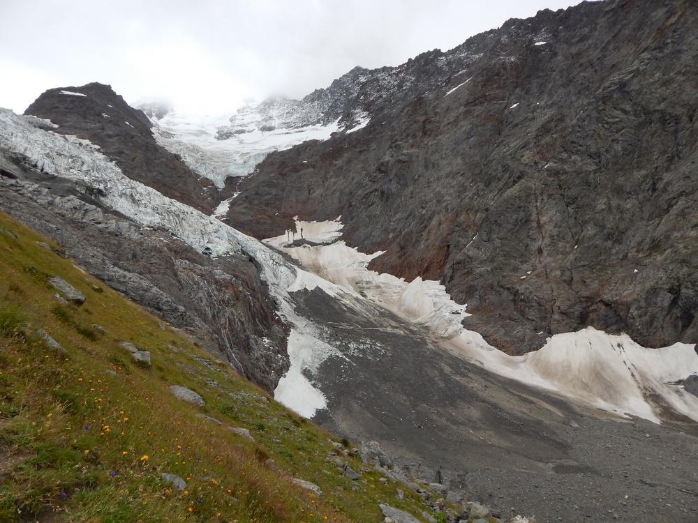 Le glacier de Bionnassay 953154Bionnassay8