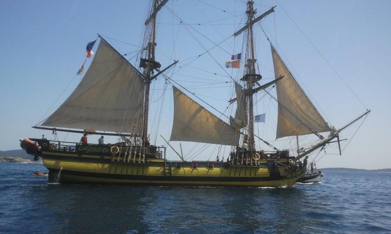 ca se passe à Sanary sur mer pour la pentecôte 953170LaGraceDepartdeSanary8juin20145