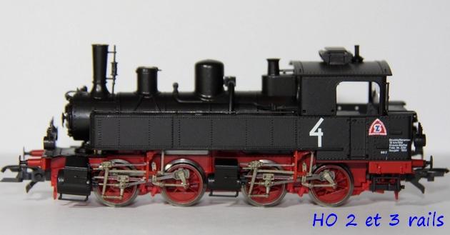 Les locomotives à vapeur articulées 953287Roco43285MalletBR98BBII2R