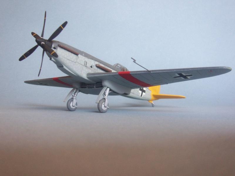 Latécoère 299 A Classic Plane Resin 1/72 9534741004311