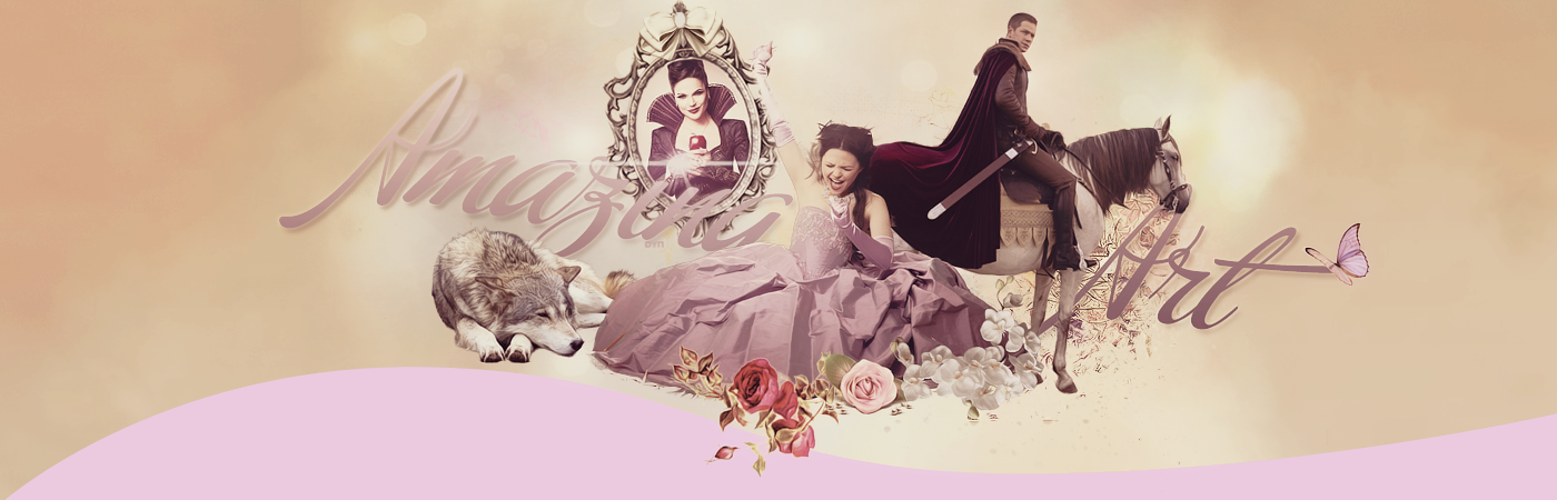 • Version #1 ;; « Once Upon A Time » 953881header3