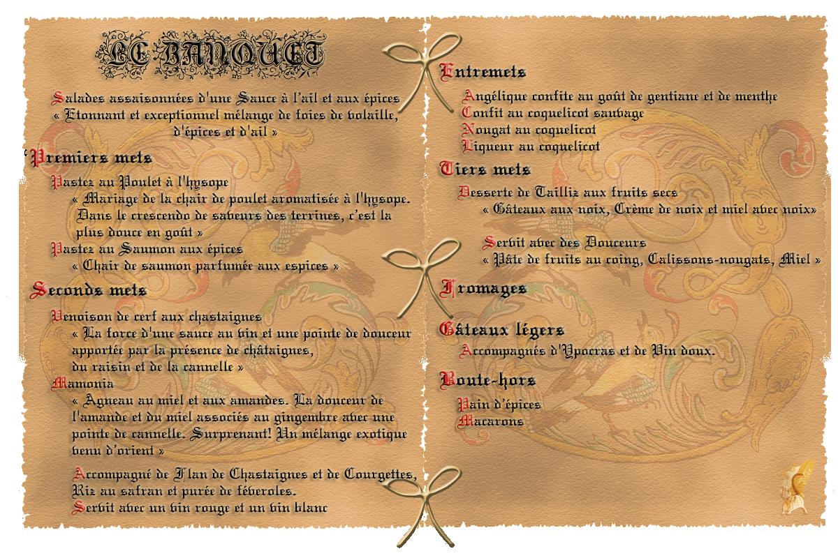 Parchemins  - Page 2 954655Sofjamenu