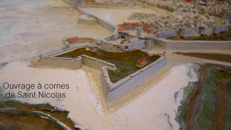 // La Rochelle 1628 // Le plan-relief // 954836eperonstnicpetite