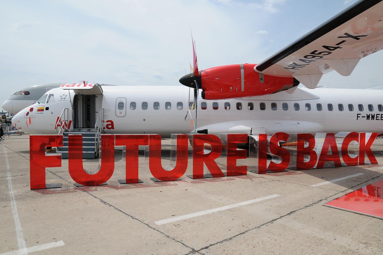 [17-23/06/2013] Salon International de l'Aéronautique et de l'Espace (SIAE) de Paris-Le Bourget 2013 955046DSC8106