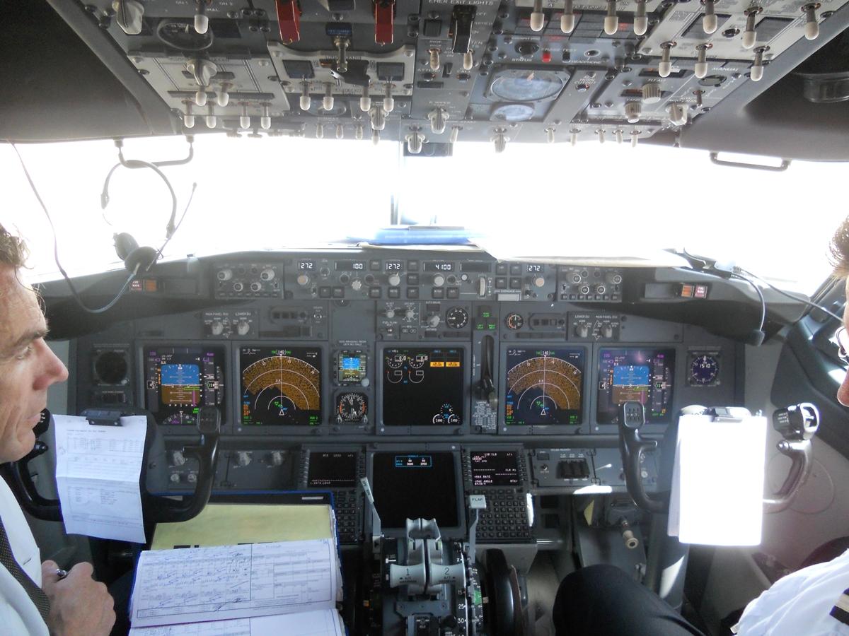 Un rêve devenu réalité : Pilote de ligne - Page 8 955181DSCN03533
