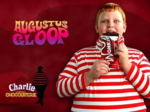 """Tablette de chocolat wonka « extra fondant »  Dans le film """"Charlie et la chocolaterie"""" 2005 9553084233071501"""