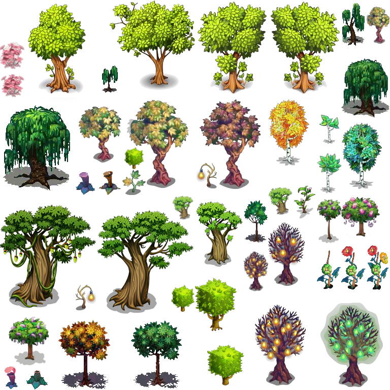 Images of Grass Tileset Rpg Maker - #rock-cafe
