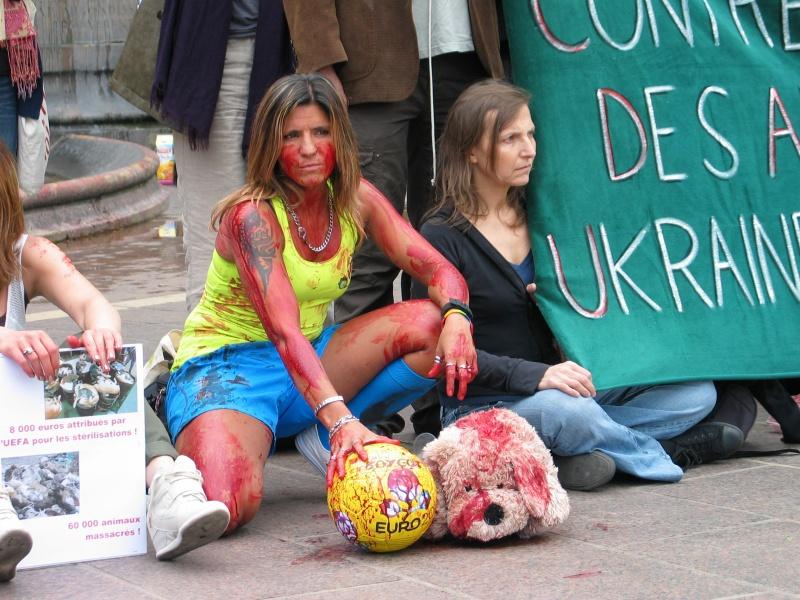 11 - Manifestation contre le massacre des animaux en Ukraine - 9 juin 2012 955952IMG9161
