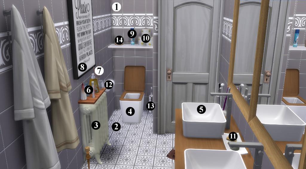 Appartement scandinave (let's build et téléchargement) 95602321en1024avecnumros