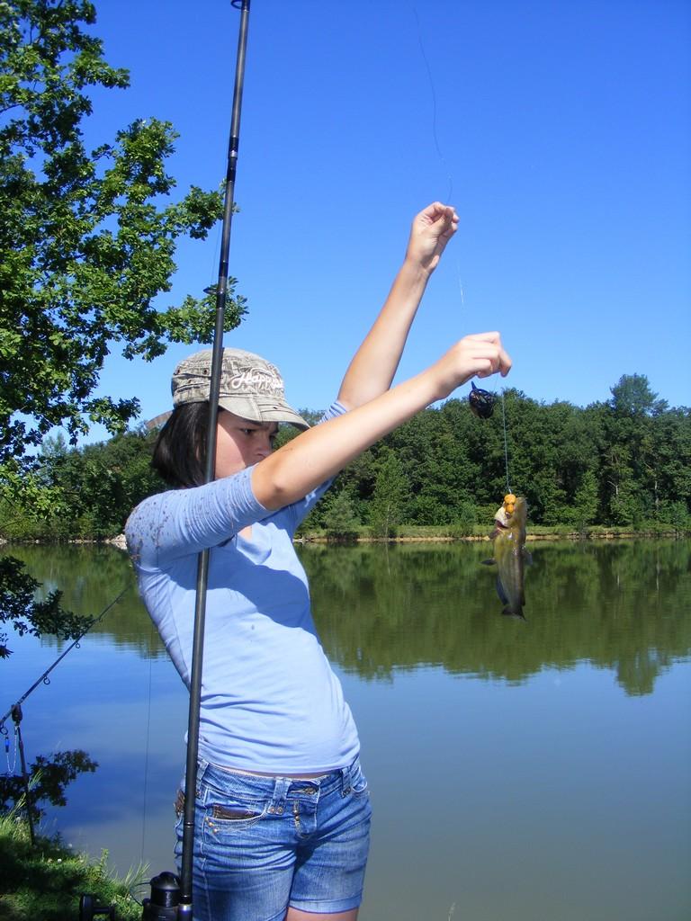 Petit lac d'agriculteur I 956128554