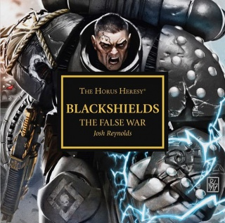 Programme des publications The Black Library 2017 - UK 956422BLPROCESSEDBlackshieldsTheFalseWar