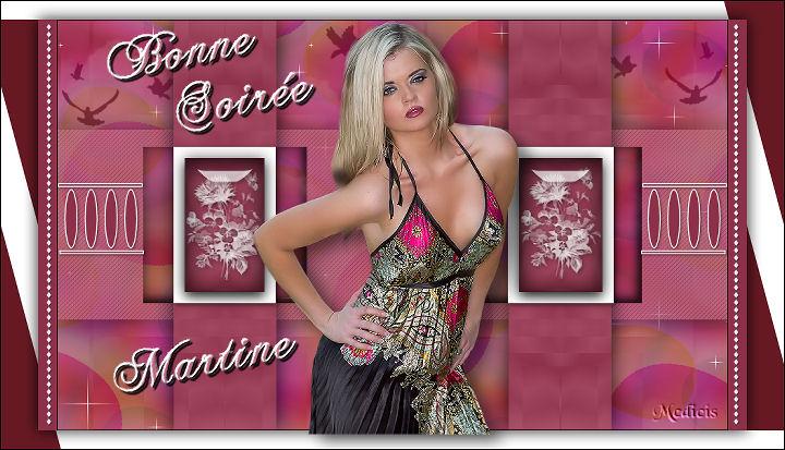 BONNE SOIREE DE DIMANCHE 956501JUSTINE
