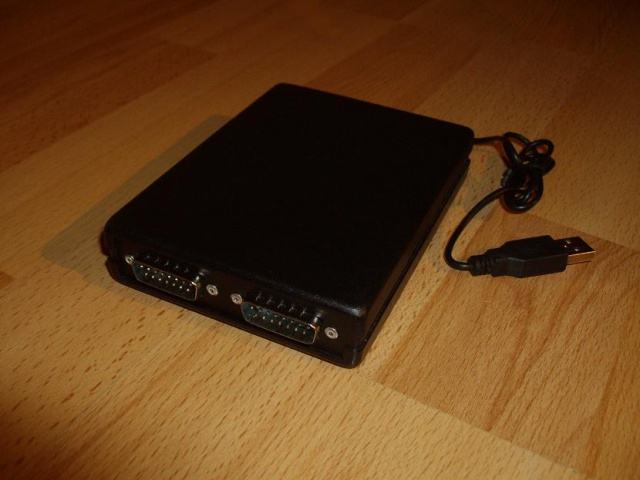 Neo-Mini - Adaptateur de manette pour PC 956717AdaptateurNeoMini
