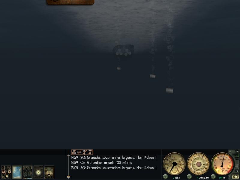 Silent Hunter III : rapports de patrouille. 956802Patr32