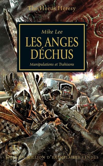 L'Hérésie d'Horus en français (Black Library France) 956925frfallenangels