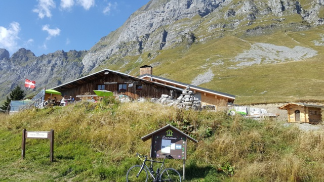 Chamois Adventure Night  2016 : 5eme Edition fantastique  957086cham18