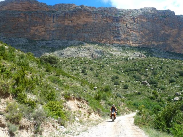 Transpy' 2014 : la traversée des Pyrénées par les pistes ! 957241P1370632