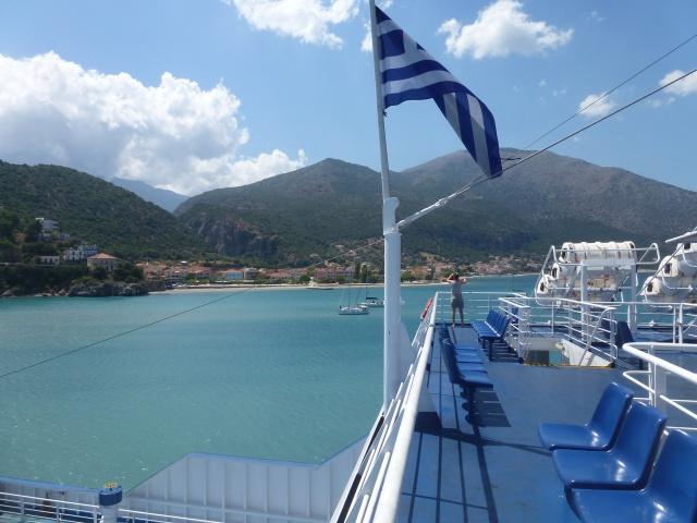 Grèce (Péloponnèse) - Albanie - Monténégro - Bosnie - Croatie été 2014 957352P1120212