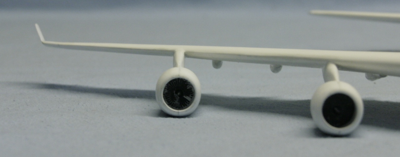Boeing 747-4F British Airways revell 1/144 958096MG0971