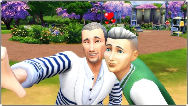 [Challenge] Tranches de Sims: Rico Malamor est pris au piège - Page 6 958161forum