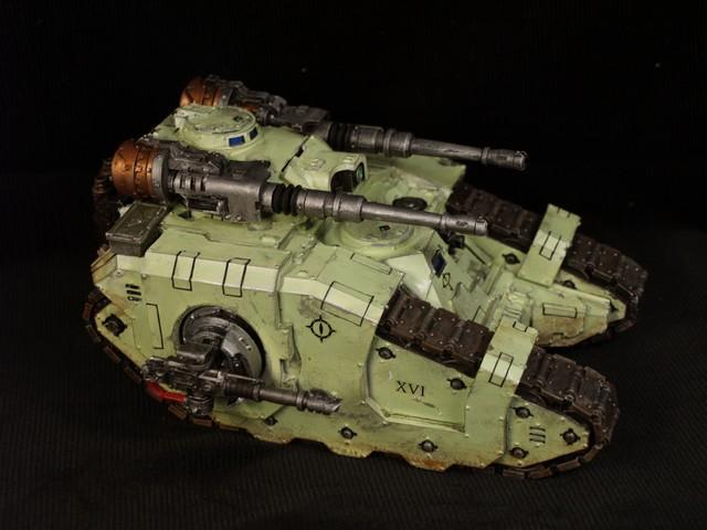 Vitrine de Phil54 - Nains Warhammer 958651Sicaran5