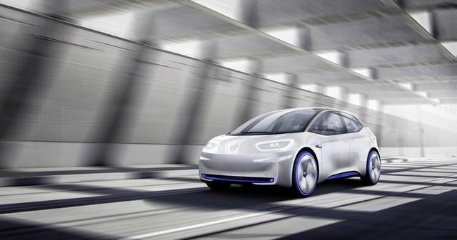 La première mondiale de l'I.D. lance le compte à rebours vers une nouvelle ère Volkswagen  958669volkswagenshowcarid6516