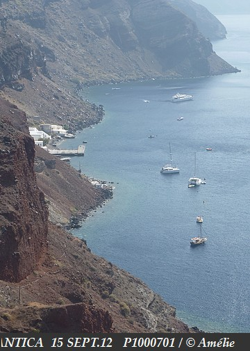 Z06 - COSTA / C/R  Mer Egée et Galilée / Grèce, Crête, Israël, Chypre, Turquie !  13-20/09/2012  958873P1000701