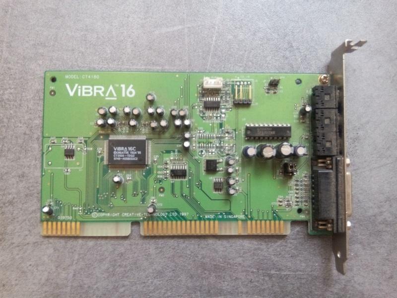 Windows 98 et après, ou comment ressusciter un vieux PC 959142cs7