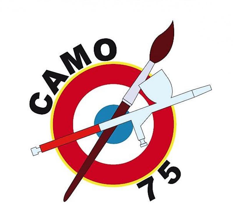 CAMO75 - Le Club et son projet global 959153LogoCAMO752