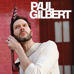 20.03 - Paul Gilbert @ Paris 959502PaulGilbert